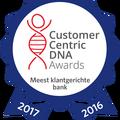RegioBank weer de meest klantgerichte bank van Nederland