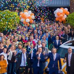 Nh1816 voor de 12e keer de Beste Schadeverzekeraar van Nederland!
