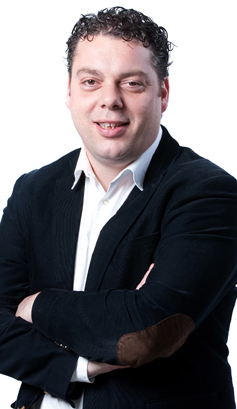 Sander Klomberg