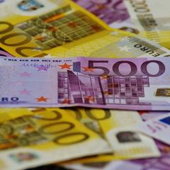 RegioBank stopt met aannemen van biljetten van € 500